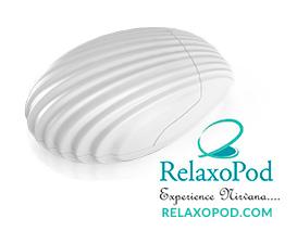 RelaxoPod - Experience Nirvana