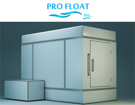 pro float tanks