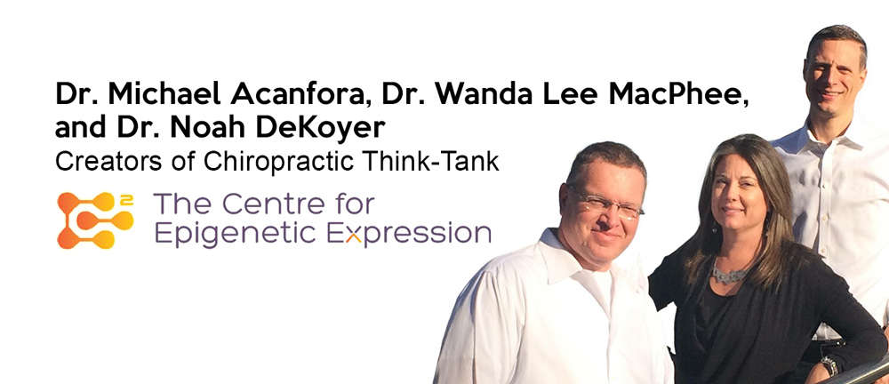 center for epigenetic expression bio