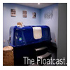 Floatcast podcast