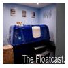 Floatcast podcast