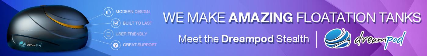 dreampod 2016