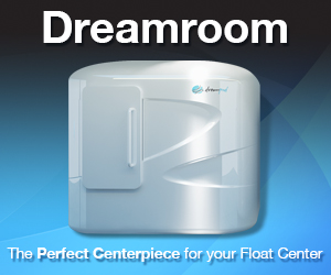 dream pod sensory deprivation tanks