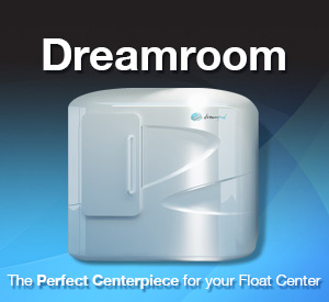 dream pod sensory deprivation tanks and rooms
