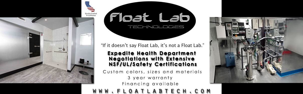 If it doesnt say float lab then its not a float lab