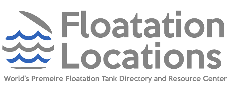 get the floatation locations newsletter