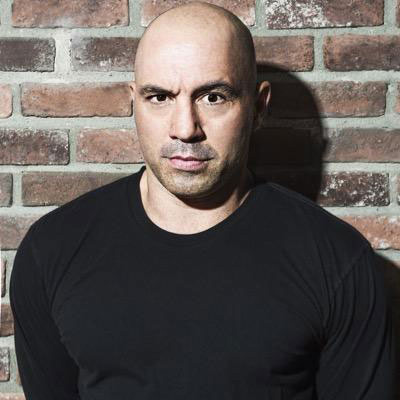 joe rogan experience tweet
