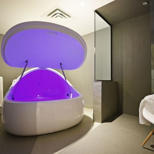 where to float in ontario isolation tank locations. Black Bedroom Furniture Sets. Home Design Ideas