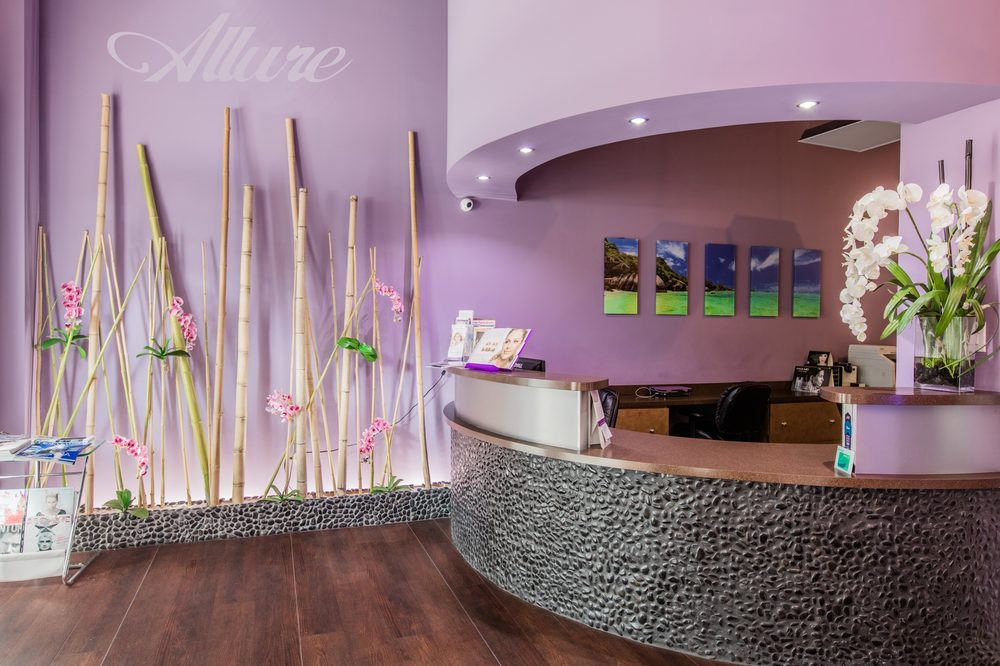 Allure Float Spa