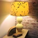 decorative lamp at Floating Lotus