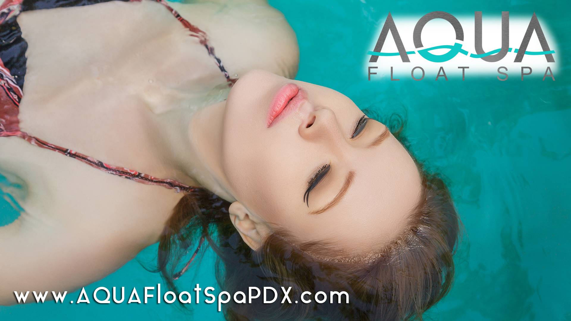 AQUA Float Spa