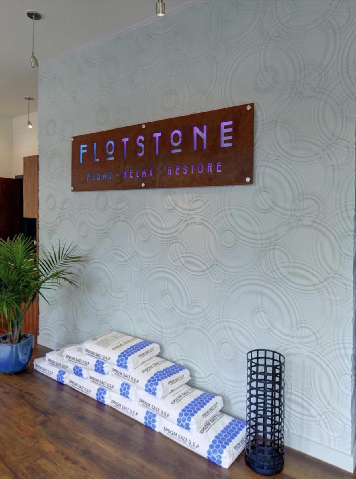 Flōtstōne