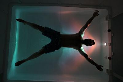 High Tech Escape Room Nyc