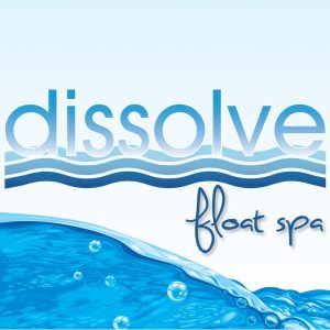Dissolve Float Spa