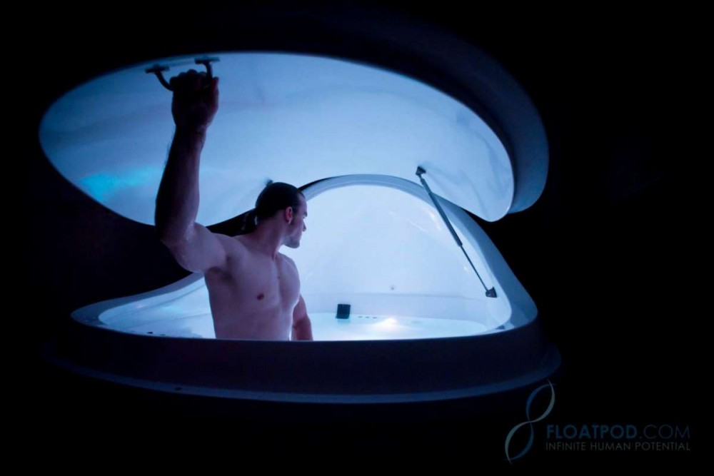 Weiler Academy Float Tank Location In Green Bay Wisconsin