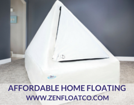 Zen Float Company, Float Tent Mfg