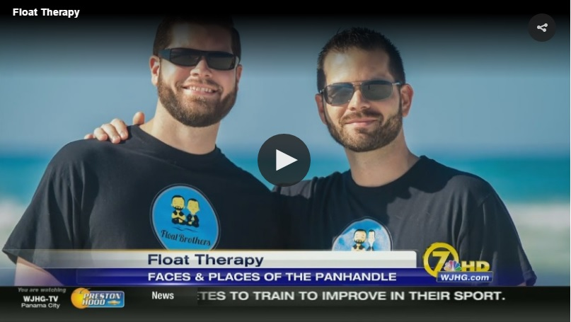 Float Brothers article on PTSD