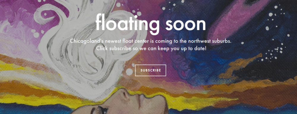 Float Chicago (Coming Soon!)