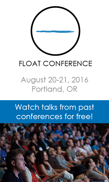 float conference 2016