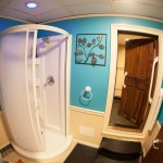 private float room at the Float Place
