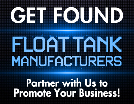 Floatation Locations corporate advertising