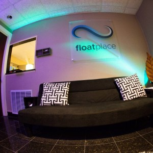 The Float Place
