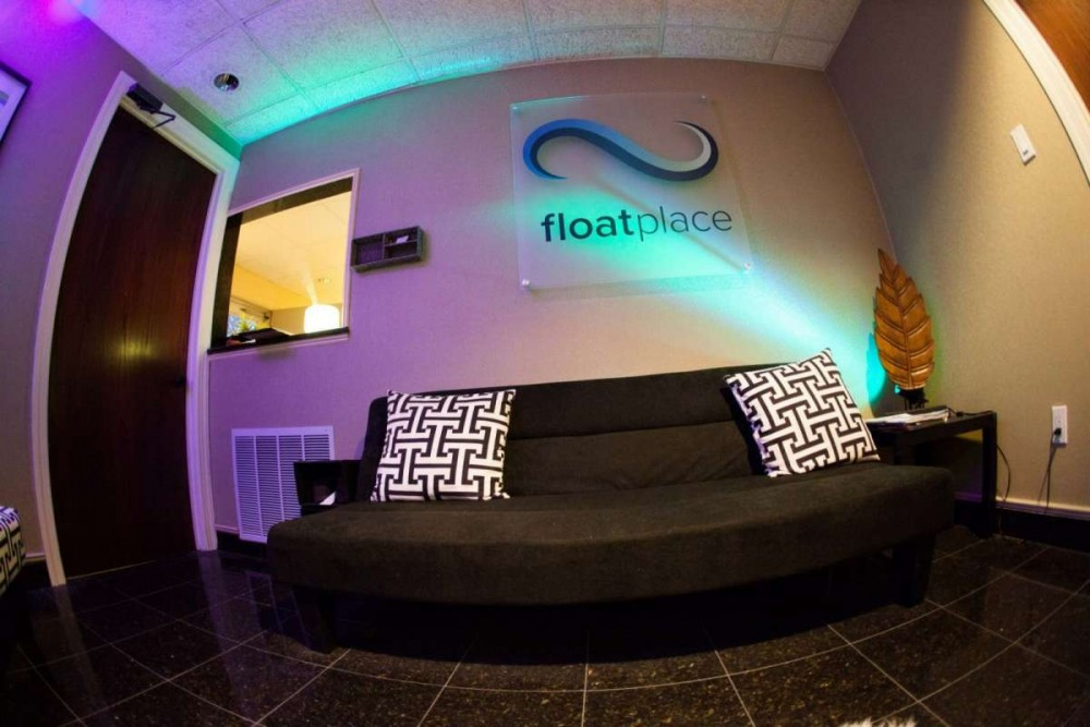The Float Place Float Tank Location In Deer Park New York