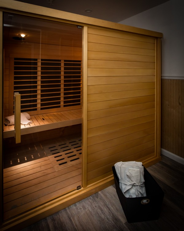 New york post dating infrared sauna