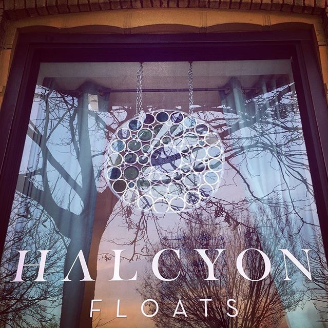 Halcyon Floats – Roxborough