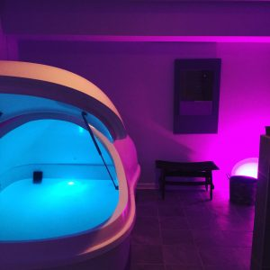 Weightless Float Center