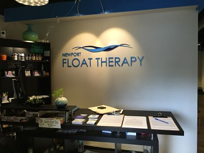Newport Float Therapy