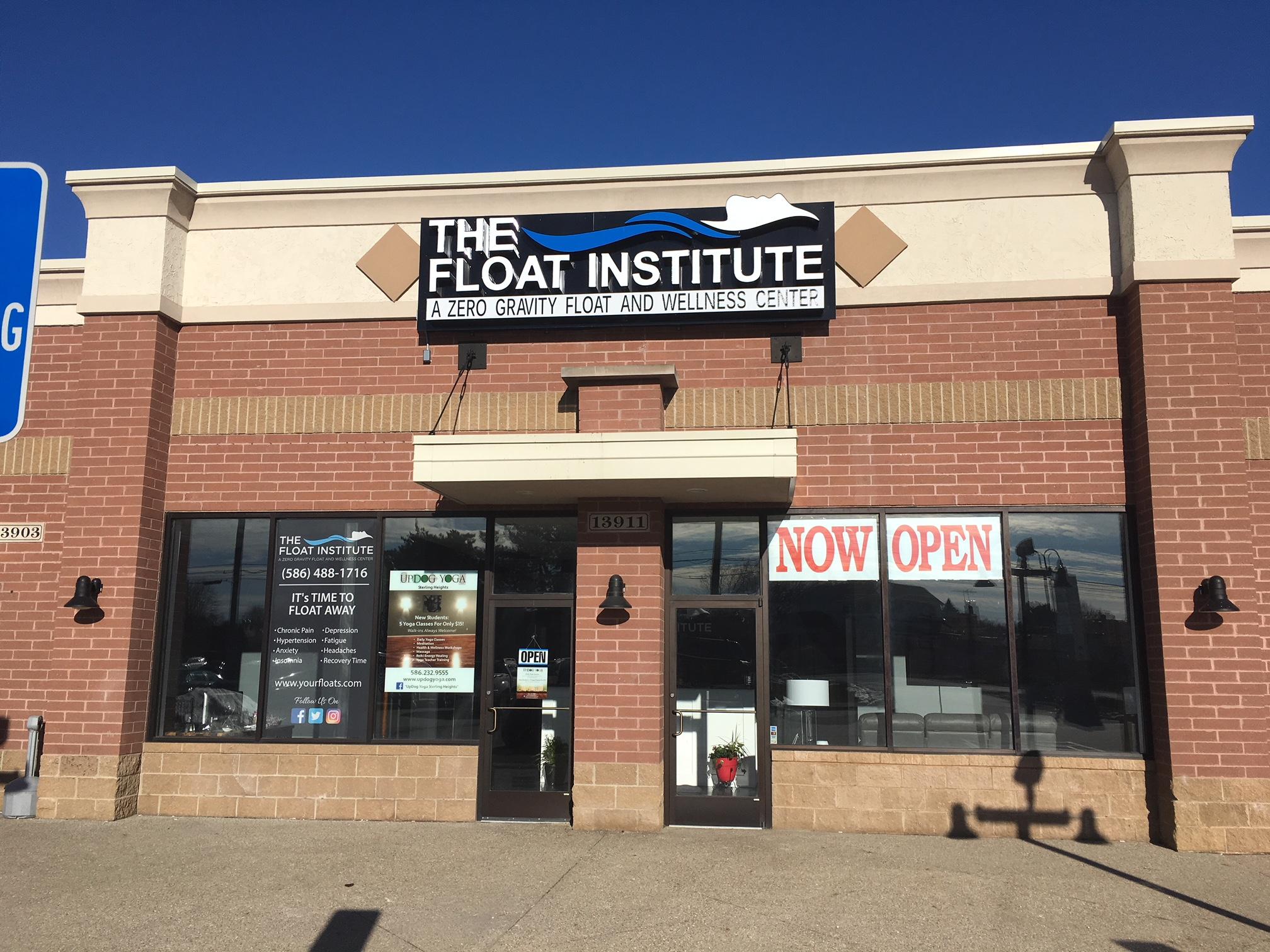 The Float Institute