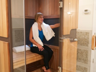 infrared sauna for sale in florida