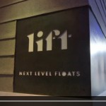 lift next level float New York