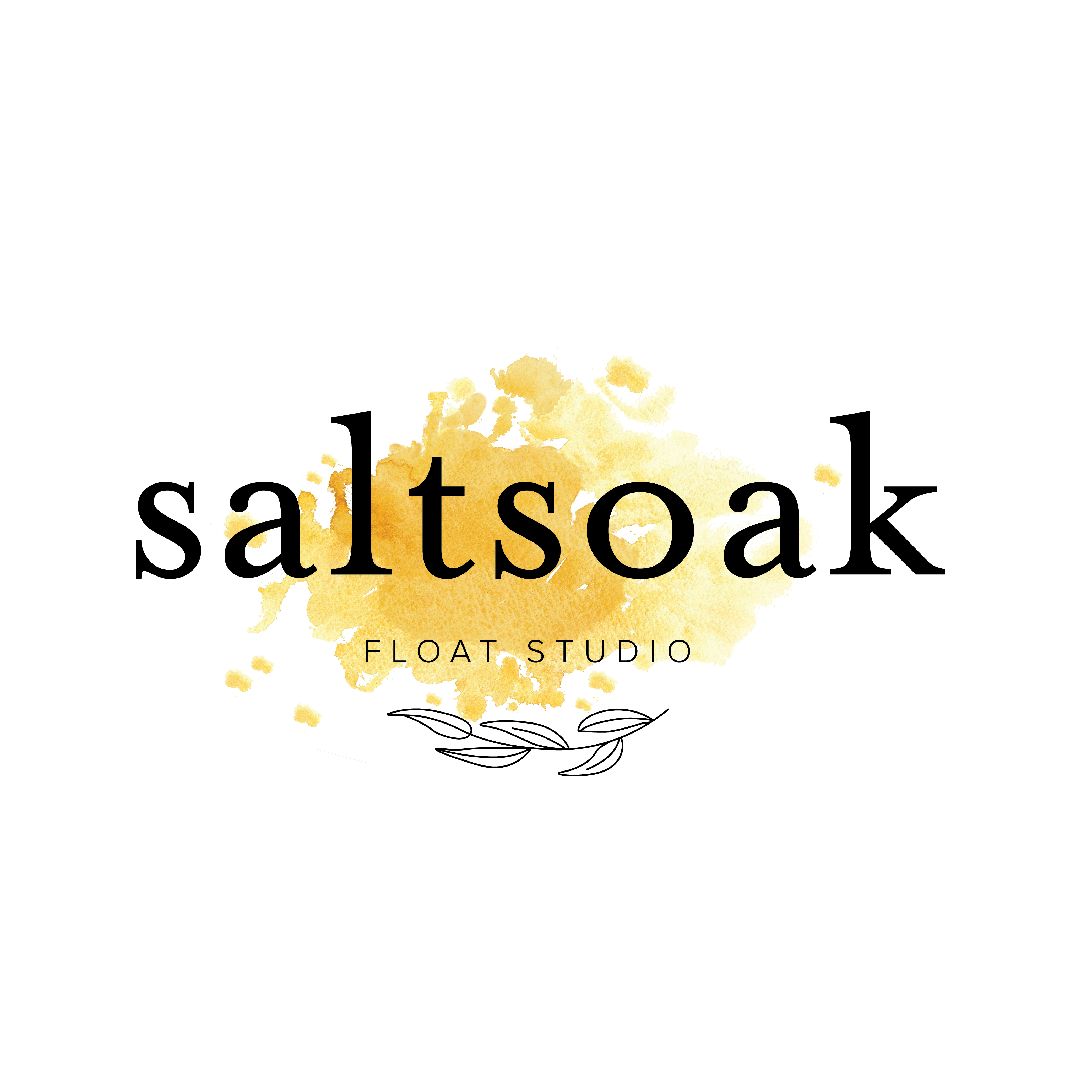 saltsoak Float Studio