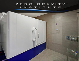 zero gravity institute