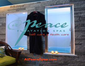 At Peace Spas