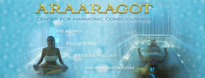 Araaragot Center For Harmonic Consciousness