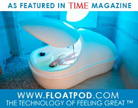 Float Pod Floatation Tank Mfg