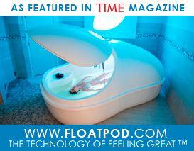 floatpod