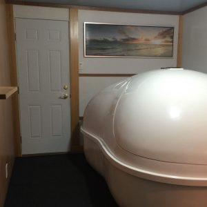 Float Zero Gravity