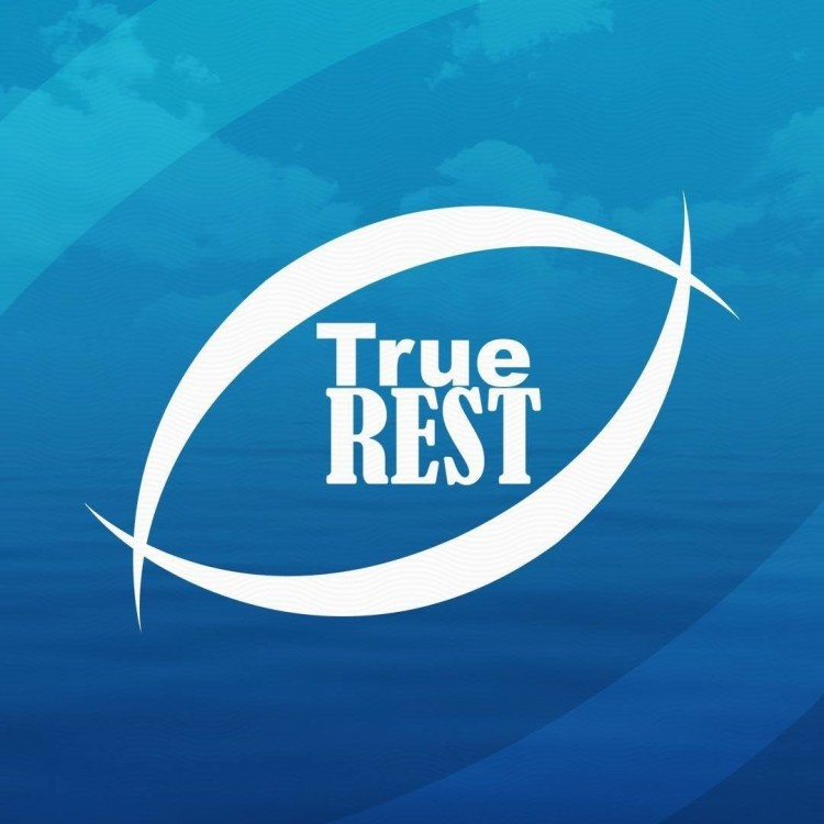 True REST Float Spa Chico