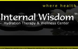 Internal Wisdom