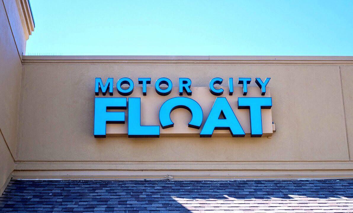 Motor City Float