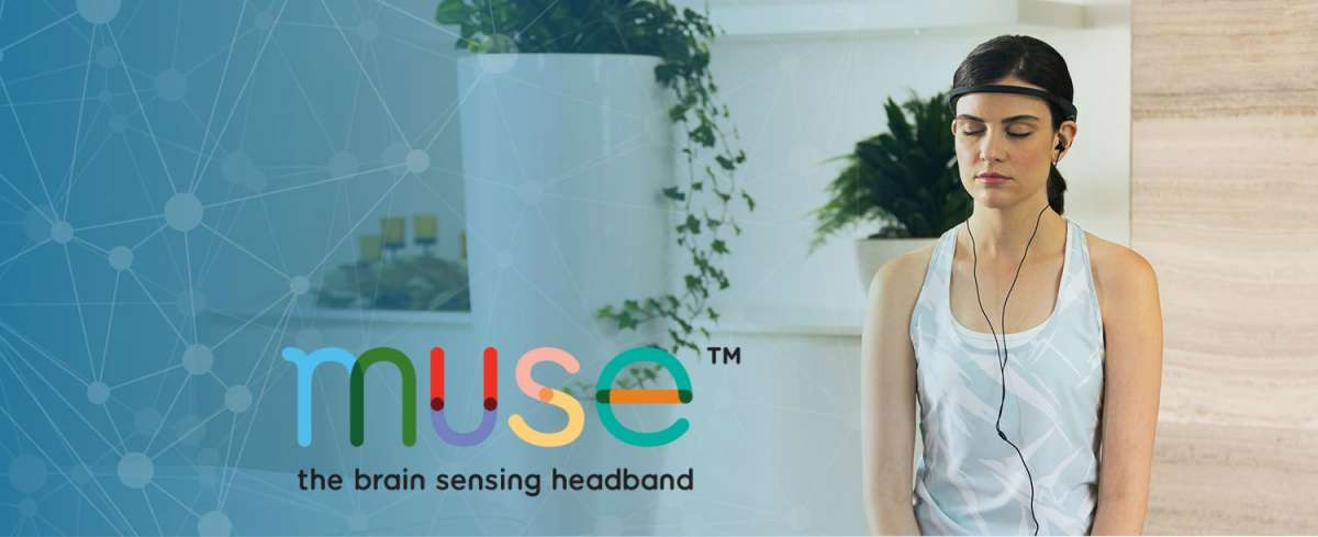 Muse™ meditation made easy