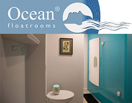 Ocean Float Rooms