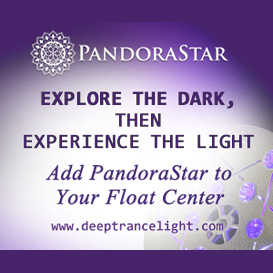 pandora star deep trance light