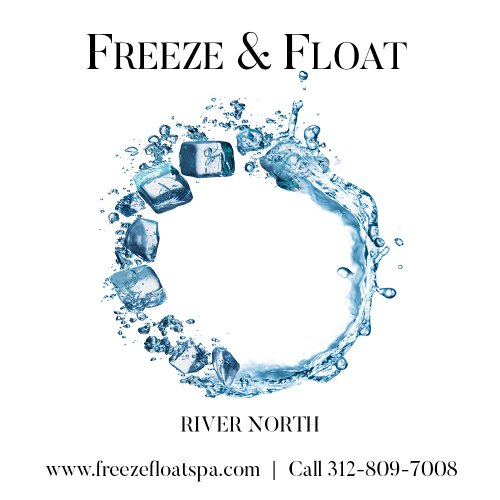 Freeze & Float