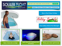 Souler Float