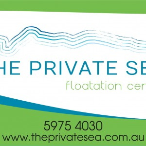 The Private Sea Floatation Centre